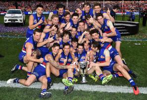 AFL grand final set for twilight move