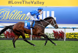 Past the post: Moonee Valley and Morphettville blackbookers