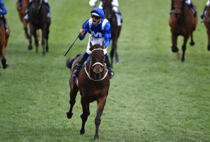 She won again, but is Winx ok?