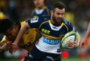 Robbie Coleman leaving the Brumbies to head west