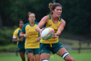 Australia's six from six in perfect Sevens start