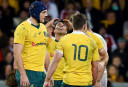 Wallabies can bring it to All Blacks says Cheika