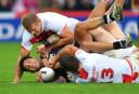 england-rugby-league-four-nations-2016 <br /> <a href='http://www.theroar.com.au/2016/11/06/england-vs-scotland-four-nations-live-scores-blog/'>England vs Scotland highlights: England win 38-12</a>