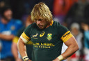 Delusione SAF Faf De Klerk <br /> <a href='http://www.theroar.com.au/2016/11/21/spiro-boks-loss-to-italy-should-force-a-re-think-of-super-rugby-changes/'>Boks loss to Italy should force a Super Rugby format re-think</a>