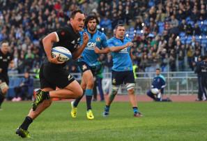 All Blacks put 12 tries on Samoa in 78-0 thrashing