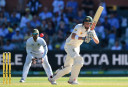 Problem with Renshaw's strike rate? You don't know Test cricket