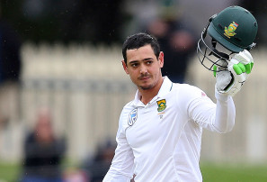 South Africa's Test wins being inspired by their youngsters