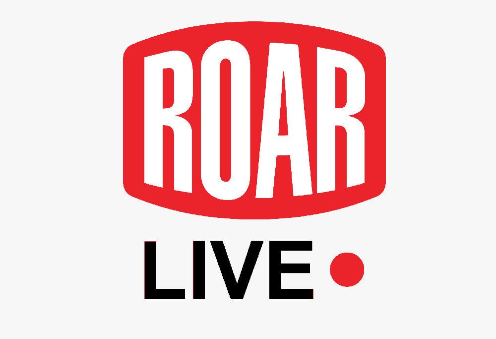 Roar Live Logo