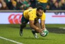 Sefa Naivalu in doubt for Bledisloe opener