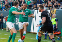 Ireland out to prove All-Blacks victory wasn't a one-off