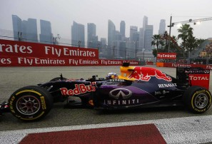 Launch week: Pressure builds on Formula One to deliver