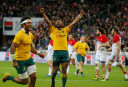 Wallabies headed for Canberra in 2017 with Rugby Championship Test