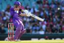 D'Arcy at Short odds to make ODI debut