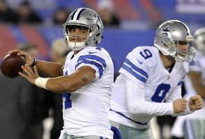Five takeaways after eight weeks of the NFL season
