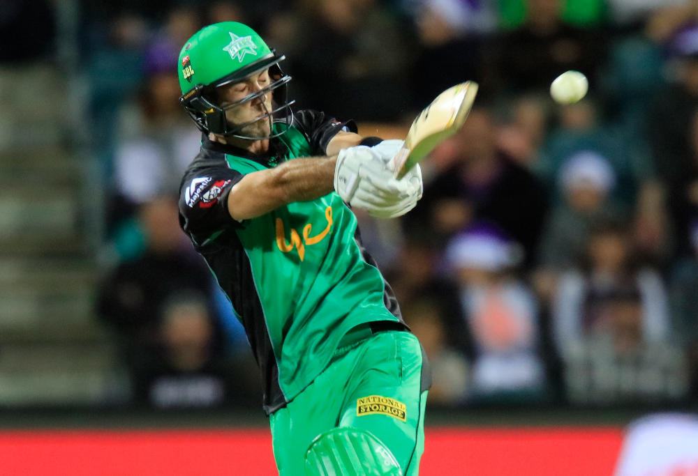 glenn-maxwell-melbourne-stars-big-bash-league-cricket-2016