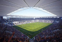 Western Sydney Wanderers will soon boast the best stadium in the A-League