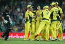 Australia vs New Zealand: Champions Trophy cricket live scores, blog, highlights