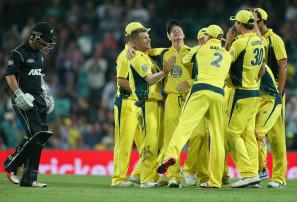 Australia vs Pakistan: First ODI preview