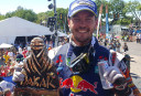 Aussie defending champ Toby Price crashes out of Dakar