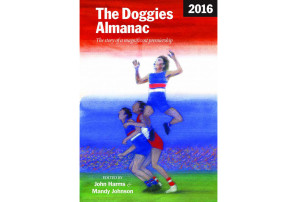 'The Doggies Almanac': A read all Bulldogs supporters can get behind