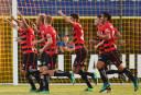 western-sydney-wanderers-a-league-football-2016 <br /> <a href='http://www.theroar.com.au/2016/12/03/wanderers-end-winless-run/'>Highlights: Wanderers end winless run</a>