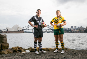 Women's sport weekly wrap: Channel 7 to broadcast Women's Rugby League World Cup