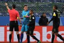 Video Referee Assistant used for the first time <br /> <a href='http://www.theroar.com.au/2016/12/15/video-assistant-referee-used-first-time-fifa-club-world-cup/'>Video Assistant Referee used for the first time by FIFA at Club World Cup</a>
