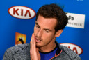Murray's poor 2017 continues as Wawrinka marches on