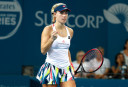 Angelique Kerber vs Madison Keys: Australian Open quarter-finals live scores, blog