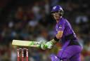 Hobart Hurricanes vs Perth Scorchers highlights: Big Bash League cricket scores, blog
