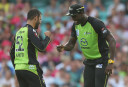 Sydney Thunder vs Adelaide Strikers: Big Bash League cricket highlights, live scores, blog