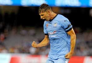 Sydney FC officially the A-League's best ever