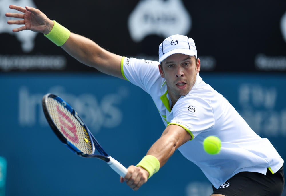 tennis sydney - photo #13