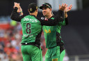 Melbourne Stars vs Sydney Sixers: Big Bash League cricket highlights, live scores, blog