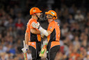 Perth Scorchers vs Melbourne Stars: Big Bash League cricket highlights, live scores, blog