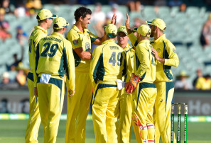 England vs Australia live stream: How to watch Australia's final Champions Trophy group stage match on TV or online
