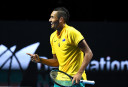 Kyrgios: I've saved my best for Australia
