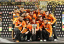 BBL06 season review: Perth Scorchers confirm their greatness