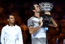 Six appeal: Roger Federer wins yet another Australian Open