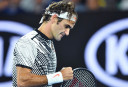 The graceful defiance of Roger Federer