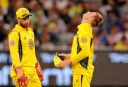 Australia left frustrated after second straight wash-out at Champions Trophy