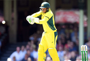 Stop-start selection is hurting Khawaja