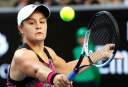 Ashleigh Barty vs Mona Barthel: Australian Open tennis live scores, blog