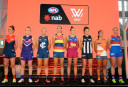 What's so historic about the AFLW?