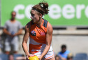 GWS Giants vs Western Bulldogs: AFLW live scores, blog
