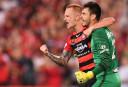 Victory and Wanderers fight out 1-1 draw