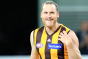 Hawthorn too strong for Melbourne in a thriller