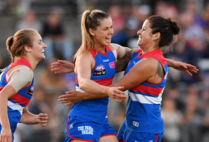 Women's AFL vs W-League: All in the timing?