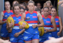 AFLW and an action-packed footy pre-season