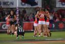 melbourne-demons-afl-womens-2017 <br /> <a href='http://www.theroar.com.au/2017/02/12/skills-scoring-five-talking-points-afl-womens-round-2/'>Skills up, scoring too! Five talking points from AFL Women's Round 2</a>